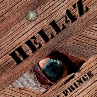 Recensione GdR: Hell 4 Z