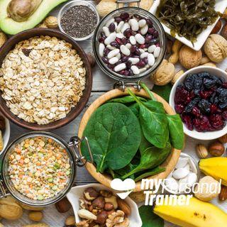 Dieta estiva e integrazione di magnesio e potassio