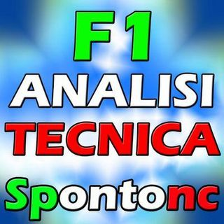 F1 Analisi Tecnica [Puntata 1]
