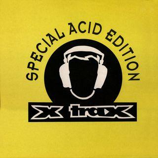 DJ Misjah & DJ Groovehead - X-Pact