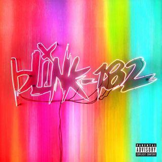 """3x05 - blink-182 """"Nine"""""""