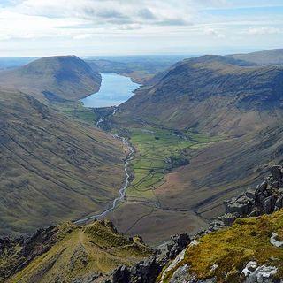 Lake District, turismo e clima minacciano le montagne dei poeti