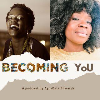 003 |  Following Your Path | Tola Okogwu