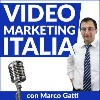 Raccontami una storia - 4 modi in cui il video può creare clienti fanatici del tuo brand - VMI 006