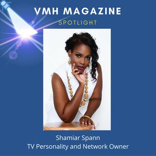 TV Personality, Shamiar Spann Introduces The DTN Network