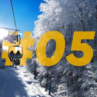#05 ELASTICITÀ - Come migliorarla in montagna e a casa