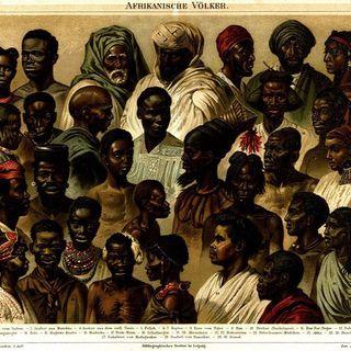 TSIBA MALONGA: LES DIFFÉRENTS TYPES DE NOIRS EN AFRIQUE ET DANS LA BIBLE PT-2 - BANTUS HEBREUX ISRAELITES