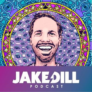 JAKE DILL on PARALLAX VIEWS