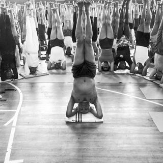 The importance of inversions