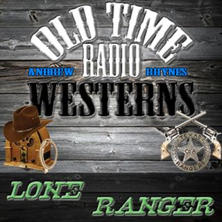 Death on Four Wheels - The Lone Ranger (05-19-43)