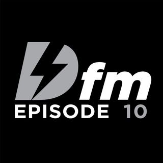 DFM Episode 10: Good Is The New Cool   Tech and Tariffs   Charts Matter