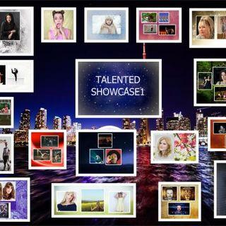 Talented Showcase 1 - Episode 1