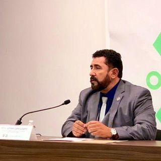 PGJ colabora con investigaciones en CCH-Sur: Ulises Lara