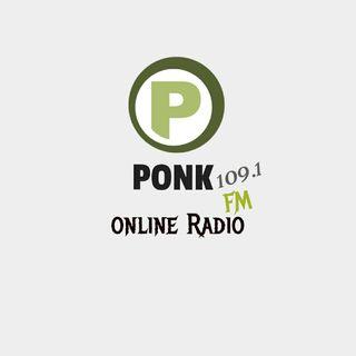 Episode 12 - #NowPlayingOnPonkfm: Highway By Dj Crossix Ft Yungblud & Horlazy #ponkfm @djcrossixlele @1_ponk