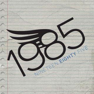 DGratest Gudio Radio Presents : Top 25 R&B Hits in 1985