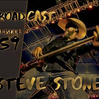 Episode 59 Steve Stone