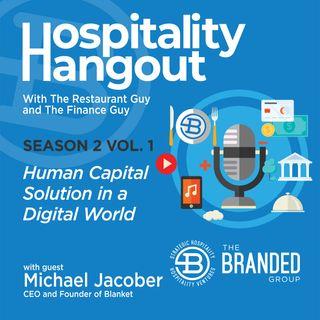 Human Capital Solutions in a Digital World | Season 2, Vol. 1: Blanket