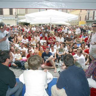 Radio Incredibile Live al Caterraduno- Venerdì sera