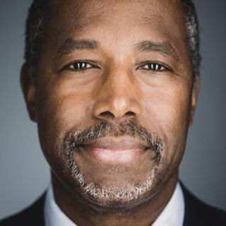 BIG BEN CARSON! Carson slams reporters over questions about his past