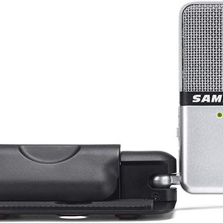 PMS: Testing Samson Go Mic with and Iphone X and Answering Questions