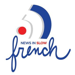 News in Slow French #1