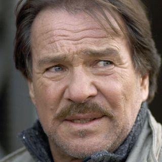 Götz George, Schauspieler (Todestag, 19.06.2016)