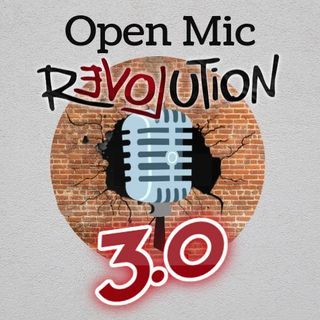 Open Mic Revolution 3.0 - Con missione Inclusione