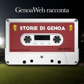 Sampdoria-Genoa. Il derby di Branco