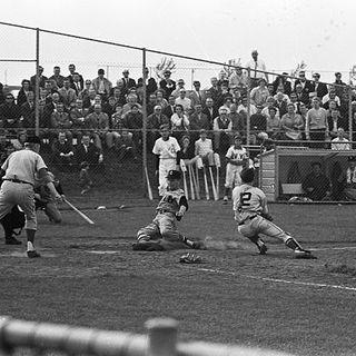 Beisbol del Ayer - Capitulo 1