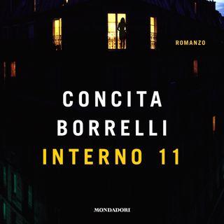 """Concita Borrelli """"Interno 11"""""""