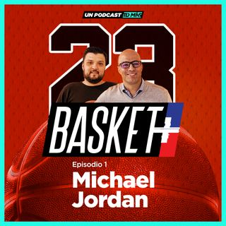 Episodio 1: Michael Jordan