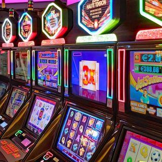 Slot Machine Singapore