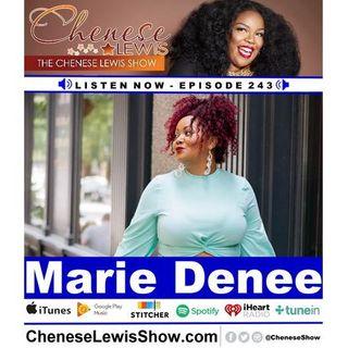 Marie Denee - Episode #243