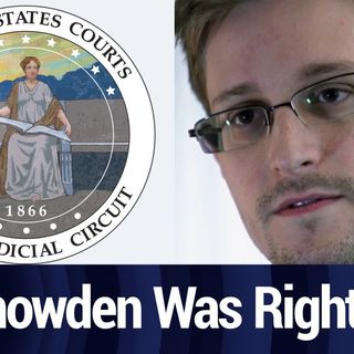 US Court Rules NSA Surveillance Illegal | TWiT Bits