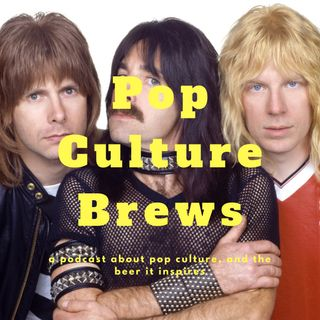 Spinal Tap/ it goes to 11% Stout