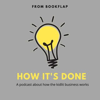 How It's Done from Bookflap