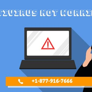 Malware Support Center