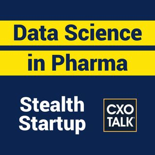 Drug Discovery and Development - Pharma and Data Science