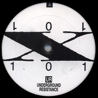 X-101 - G-Force