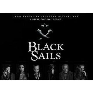 TV Party Tonight: Black Sails (Season 1)