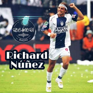 Episodio 59 RICHARD NUÑEZ ENTREVISTA