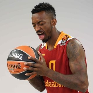 Will Russ Smith Get Another Shot In The NBA?