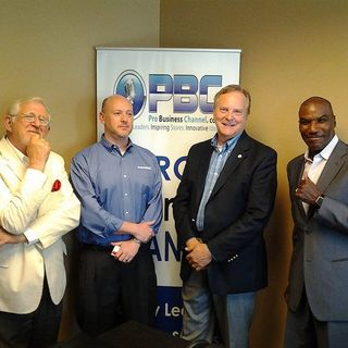 Buckhead Business Show - PostNet, Business Accelerators and Small Business Development Center at Georgia State University