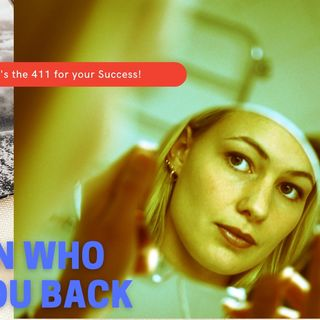 Who's Holding you Back ep 80 3-24-2021