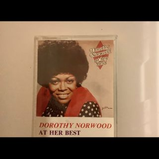 Dorothy Norwood - Lord Bring Me Down 9:24:21 7.08 PM