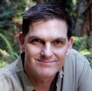 Dr. Scott Sampson of Dinosaur Train