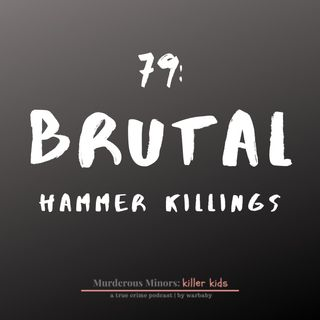 Brutal - Hammer Killings (Christopher Churchill - Jordin Roache - Raphael Angel Vargas)