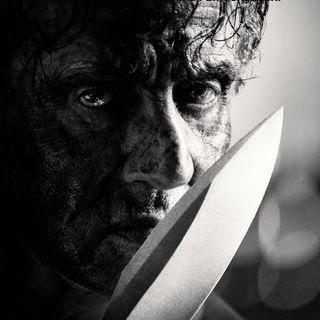 Rambo e tutti gli altri film della settimana (Radio ScreenWeek #18)