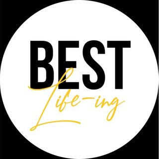Best Life-ing on bUneke - Worthiness