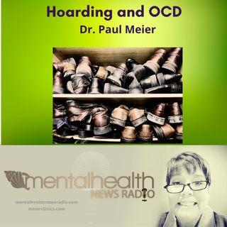 Hoarding and OCD